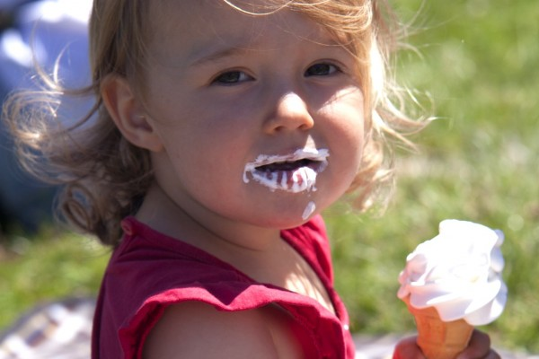 More Ice Cream